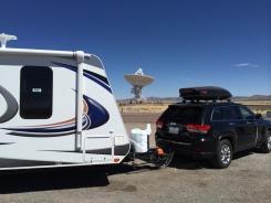 VLA Rest Area US-60