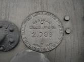 Manufactured 1903