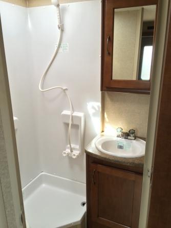 Bathroom Pt. II