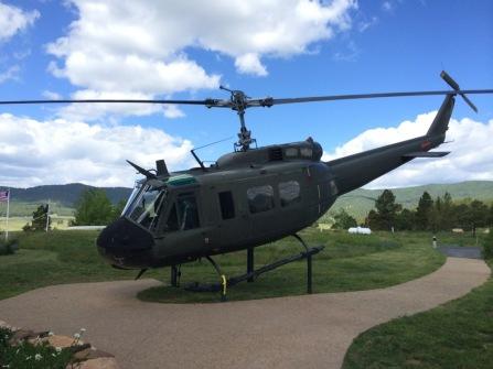 Vietnam Veterans Memorial State Park