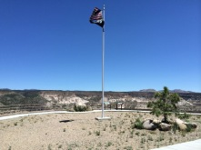 Veterans' Memorial Scenic Overlook
