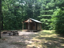 Rental Cabin