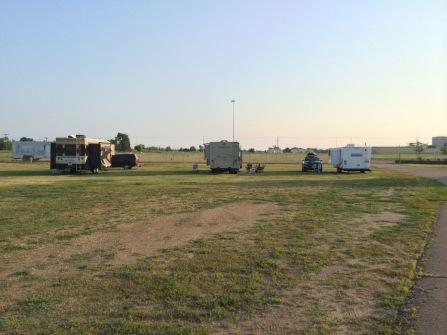 Sioux Falls fairgrounds