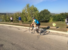 Bike, Kathy, bike!