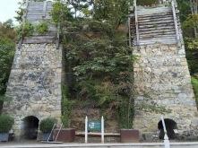 Lime kilns