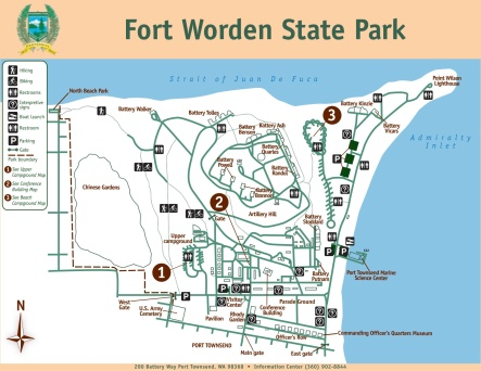 fort-worden-state-park-overview
