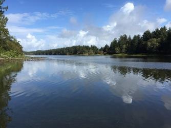 Coffenbury Lake