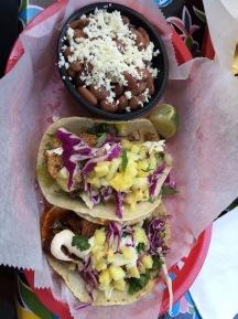 Tacos from Por Que No?