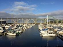 Port of Newport Marina