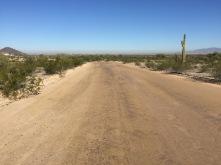 Robbins Road