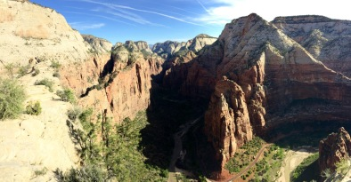 Pano to the north.