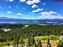 Leadville from above.